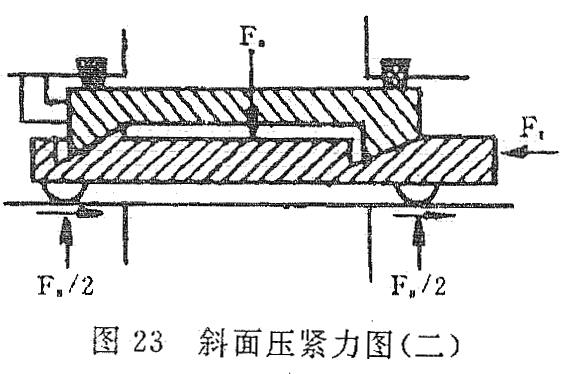 螺旋推杆结构图