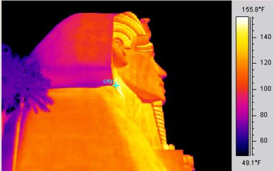 luxor thermal